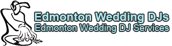 Edmonton Wedding DJ Logo